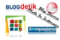 Blog Service Made In Indonesia
