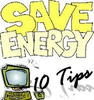 10 Tips Menghemat Energi Pada PC dan Laptop