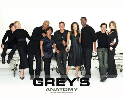 Grey s Anatomy