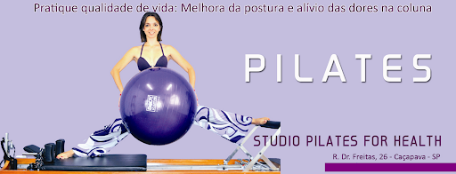 BONSERÁ PILATES