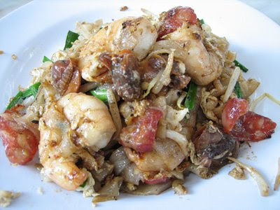 Char Koay Teow (New World)