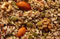 Nuts/Seeds