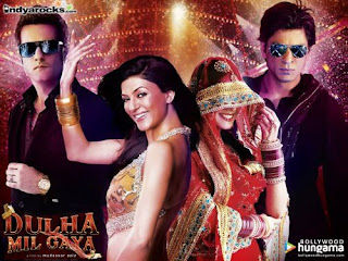 BOLLYWOOD: DULHA MIL GAYA MOVIE REVIEW