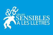 Colección Sensibles a les lletres