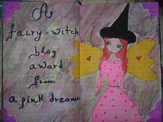 Από την αγαπημένη Pink Dreamer
