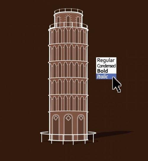 Code 18 le secret de l 39 inclinaison de la tour de pise - Inclinaison de la tour de pise ...