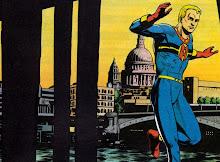Marvelman se muda a La Buena Onda