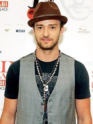 Justin Timberlake - Bigger Than The World Lyrics