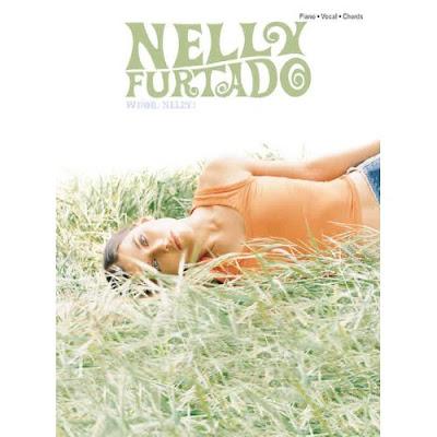 Tapa del libro de Nelly Furtado