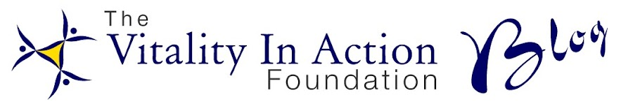 The Vitality In Action Blog