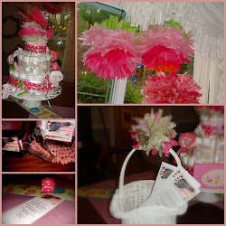 Party Decor/Arrangment