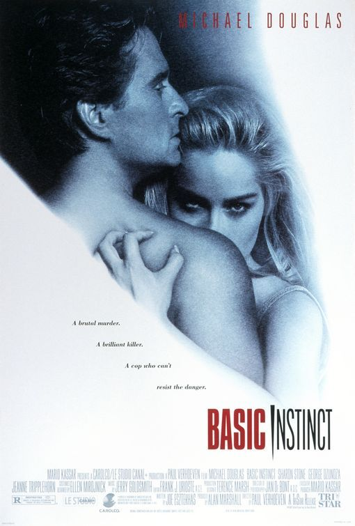 Basic Instinct - Bn Nng Gc (1992)