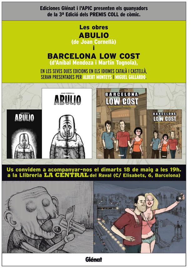 Barcelona low cost se viene el gran d a for Barcelona paris low cost
