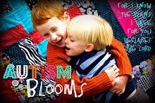 Autism Blooms