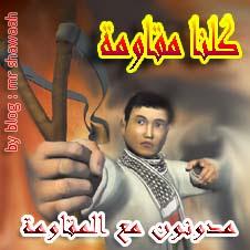 المقاومة في فلسطين