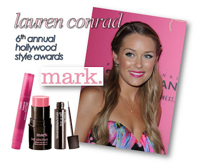 Lauren Conrad at the Hollywood Style Awards