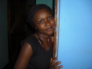 Helen! my beautiful host sister