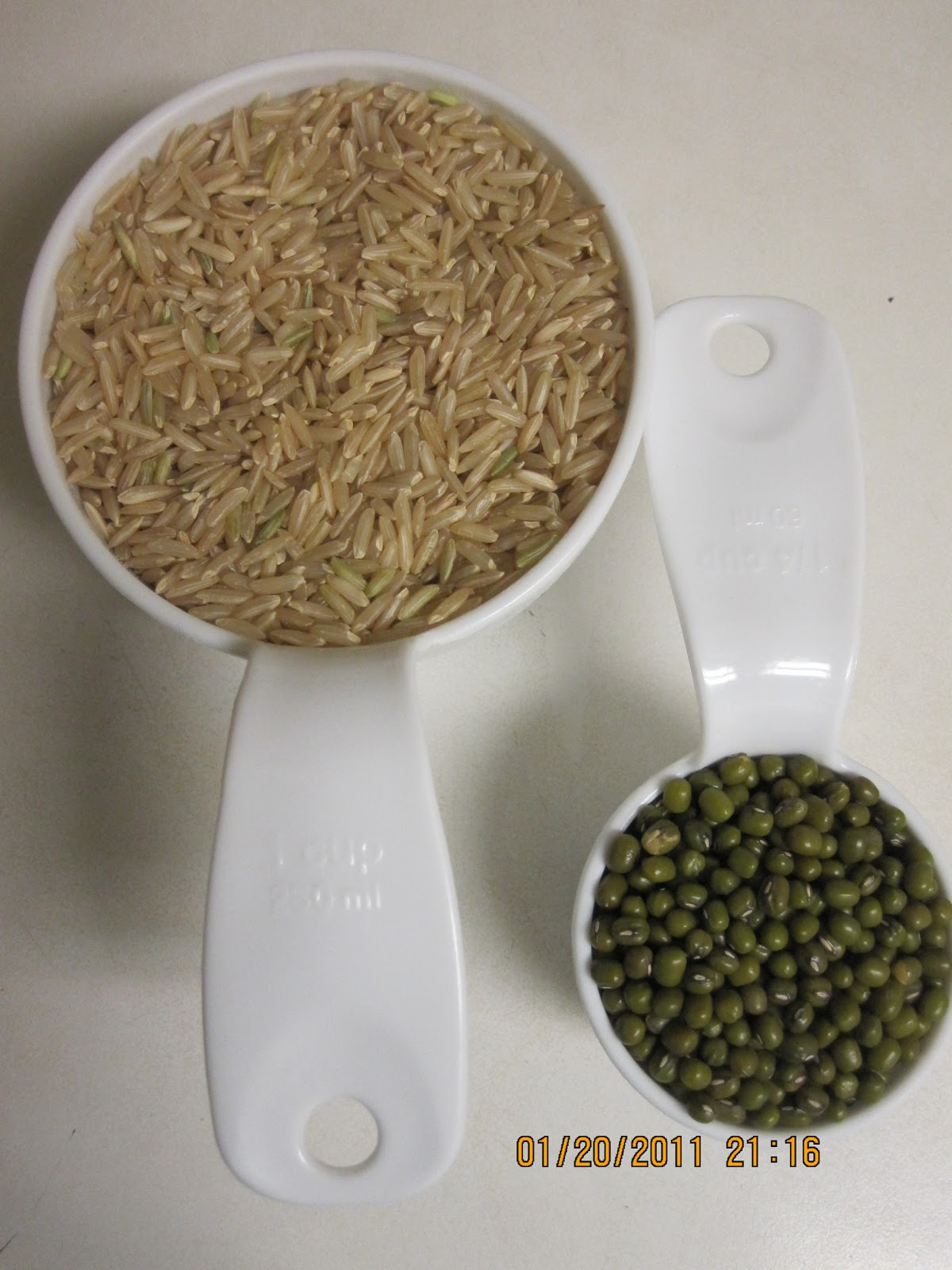 how to cook brown rice indian style