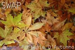 "SWAP""FANTASIA D'AUTUNNO""(concluso)"