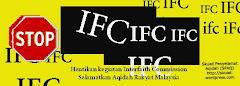 IFC lebih dari sekadar Dialog dan Suruhanjaya....ia agenda sekularis