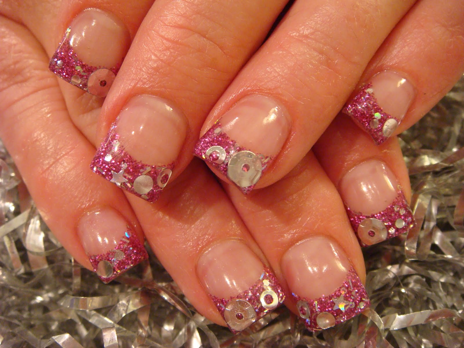 The Amusing Different nail designs 2015 Photograph