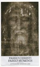 Sacra Sindone di Torino