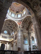 Mantova-Cupola del Duomo