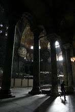 Basilica di Hagia Sophia-Costantinopoli