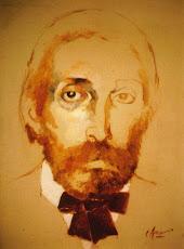 Rafael Barrett: escritor, narrador, ensaísta e jornalista espanhol de profundo conteúdo filosófico.