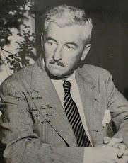 William Cuthbert Faulkner: um dos maiores escritores americanos do século XX
