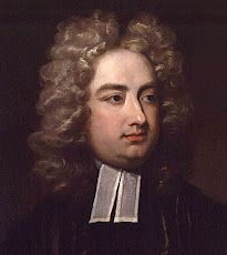 Jonathan Swift: foi um escritor irlandês