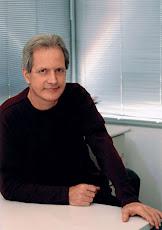 Augusto Nunes da Silva é jornalista,  por quatro vezes ganhou o Prêmio Esso de Jornalismo