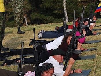 Día del periodista en el Batallón Sucre