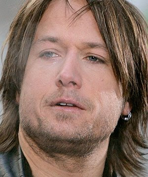 Music Star Keith Urban Is One Of The World's Sexiest Men'