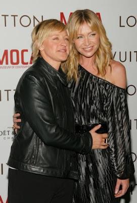 Ellen DeGeneres keen to get pregnant