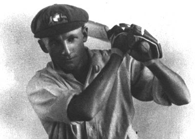 Bradman 'Invincibles' tour cap