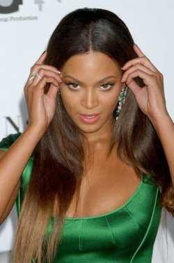 Xmas killer Beyonce Knowles