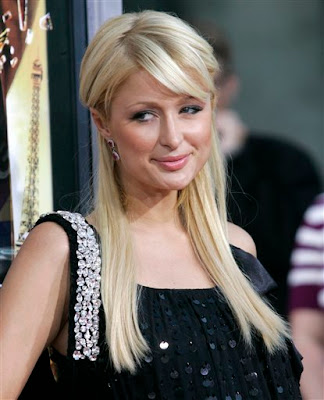 Paris Hilton shunned by sister