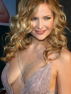 Kate Hudson's X-rated confession