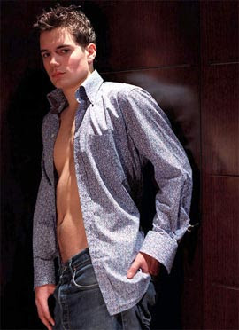 Henry Cavill is Upstreet Sexy