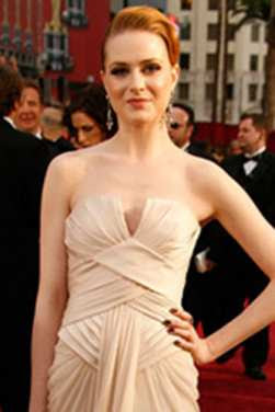 Evan Rachel Wood's Androgynous Attraction