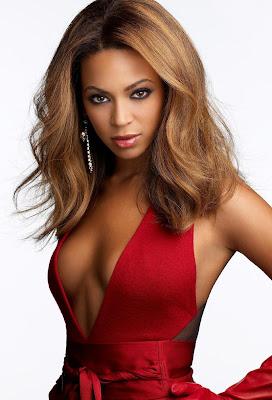 Beyonce Knowles is Thavasa Tokyo Terrific