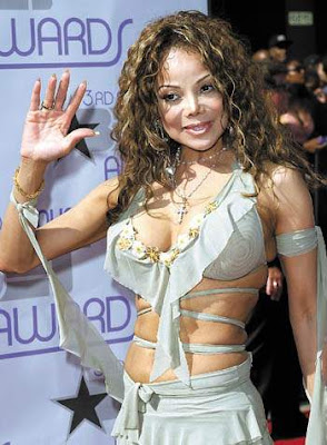 LaToya Jackson Makes Millions Of Milkshakes