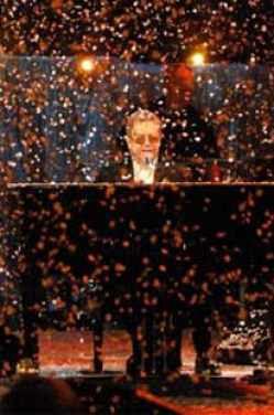 Sick Sir Elton John Cancels Concert
