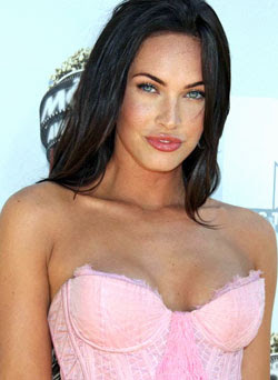 Megan Fox hides her personality under controversies