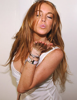 Lindsay Lohan Dismisses Dating Rumours
