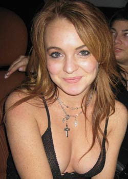 Lindsay Lohan under cocaine dependence treatment