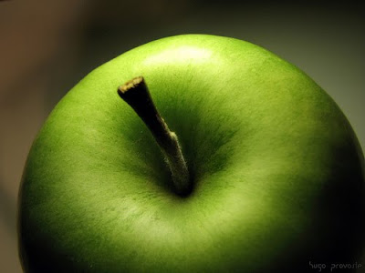 تفاح-أخضر-Apples-Green