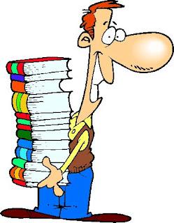 المذاكرة-الكتب-الدراسة-الاختبارات-المناهج-الدراسية
