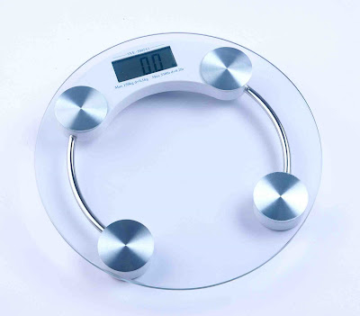 Electronic_scale_weight_scale_ميزان_إلكتروني